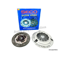 Kit de Embreagem Civic 1.5/1.6 16v