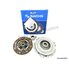 Kit de Embreagem VW1500/600/Kom/