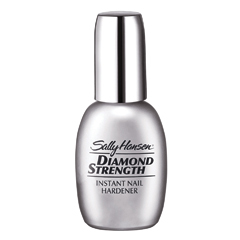 Base Protetora Diamond Strength Nail Hardener