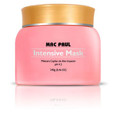 Mac Paul Profissional - Intensive Mask 240ml