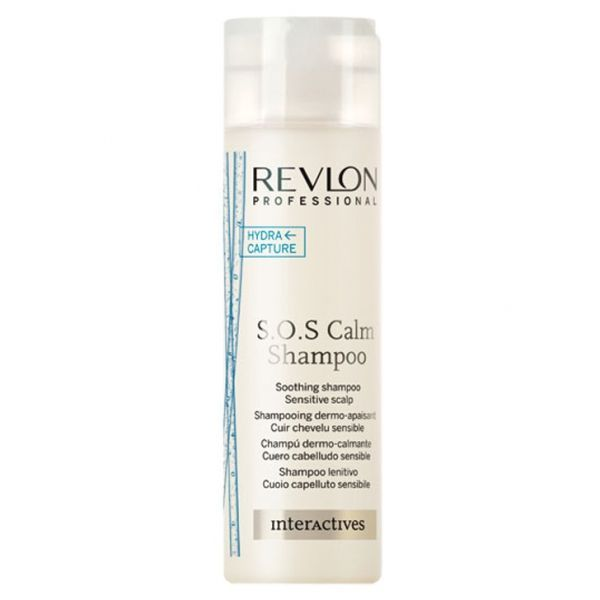 Shampoo Revlon Professional Sos Calm Shampoo - 250ml