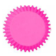 Forminhas para Cupcake Pink N0 mago