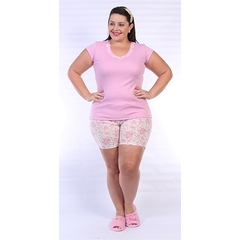 Short doll Plus Size 1765