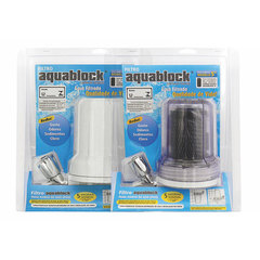 Filtro Aquablock Blister 5""