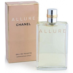 """""""Chanel"""" Allure EDT"""
