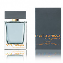 """Dolce & Gabbana"" The One Gentleman EDP"