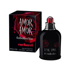 """Cacharel"" Amor Amor Forbidden Kiss EDT"