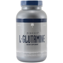 """Nature's Best"" Perfect L-Glutamine"