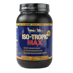 """""""Ronnie Coleman"""" Iso Tropic Max - 907g"""