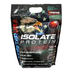"""""""Sylvester"""" Whey Blend Isolate Protein - 2000g"""