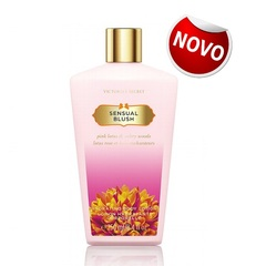 """Victoria's Secret"" Sensual Blush Hidratante - 250ml"