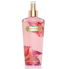 """Victoria's Secret"" Such a Flirt Colônia - 250ml"