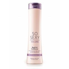 """Victoria's Secret"" Volume So Sexy Condicionador - 300ml"