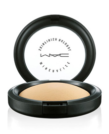 """MAC"" Pó Mineralize Skinfinish"