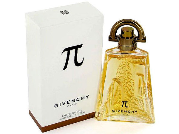 """Givenchy"" Pi EDT"