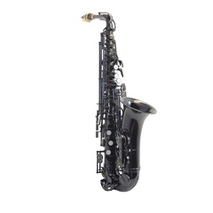 Saxofone Alto Eb Black Piano sem estojo (Weril Beta A230D0)